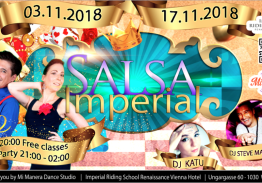 Salsa Imperial
