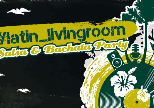 Latin Livingroom – Salsa & Bachata Party
